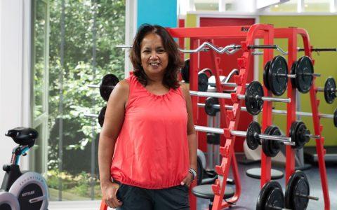 Debby de Lang, management assistente